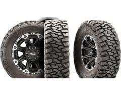 Dick Cepek Extreme Country Tires