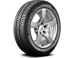 Pirelli W190 SnowControl Tires