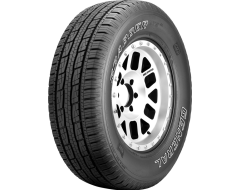 General Tire Grabber HTS60 Tires