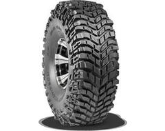 Mickey Thompson Baja Claw TTC Tires