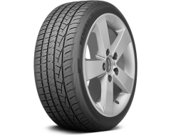 General Tire G-MAX Justice Tires