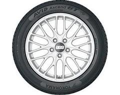 Yokohama Avid Ascend GT Tires