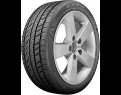Kumho Ecsta 4X II (KU22) Tires