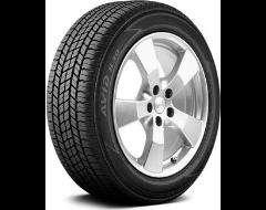 Yokohama Avid S30 Tires