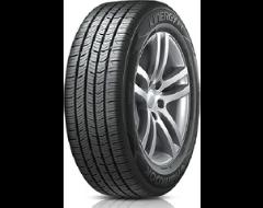 Yokohama Ascend Tires