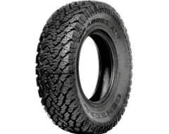 General Tire Grabber AT2 Tires