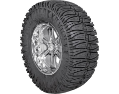 Super Swampers Trxus STS Tires