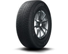 Michelin Pilot Alpin PA5 SUV Tires