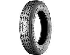 Continental Spare Tire Tires