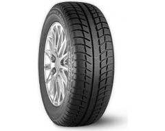 Michelin Primacy Alpin PA3 Tires
