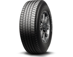 Michelin LTX M/S2 Tires