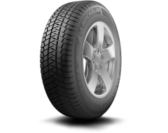 Michelin Latitude Alpin Tires
