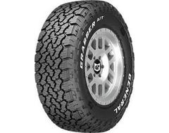 General Tire Grabber A/TX Tires