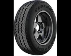 Uniwell Econvan ER01 Tires