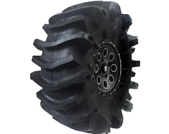 Super Swampers Aqua Torque Tires