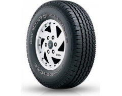 BFGoodrich Radial Long Trail T/A Tires
