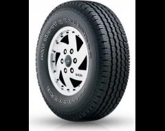 BFGoodrich Radial Long Trail T/A Tires