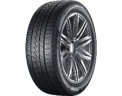 Continental Contiwintercontact TS860 S Tires