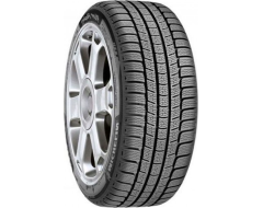 Michelin Pilot Alpin PA2 Tires