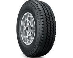 Firestone Transforce AT2 Tires