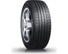 Michelin Latitude Alpin HP Tires