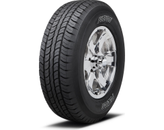 Fuzion A/T Tires