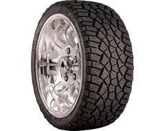 Cooper Zeon LTZ Tires