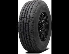 Firestone Transforce CV Tires