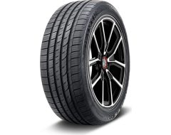 Hercules Raptis R-T5 Tires
