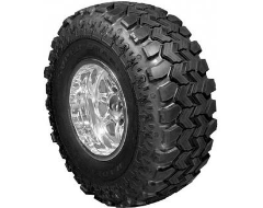 Super Swampers Radial Racing Tires