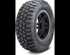 Hercules Terra Trac M/T Tires