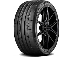 Continental ContiSportContact 6 Tires