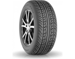 Uniroyal Tiger Paw AS65 Tires