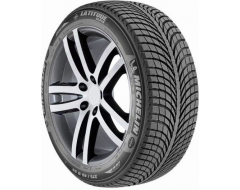 Michelin Latitude Alpin LA2 Tires