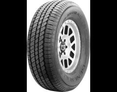 General Tire Ameritrac TR Tires