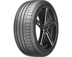 Continental ExtremeContact Sport Tires