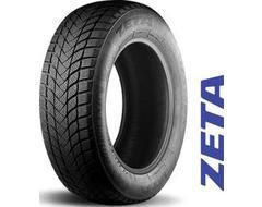 ZETA ANTARCTICA 5 Tires