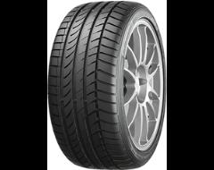 Dunlop SP Sport Maxx TT Tires