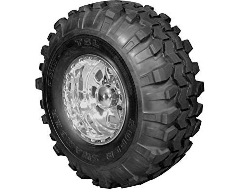 Super Swampers TSL Bias Tires