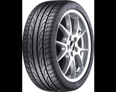 Dunlop SP Sport Maxx Tires
