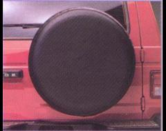 Fia Tire Cover