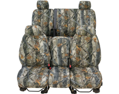 Covercraft SeatSaver Custom True Timber Seat Covers
