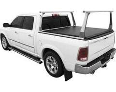 Access Cover ADARAC Aluminum Truck Bed Rack System