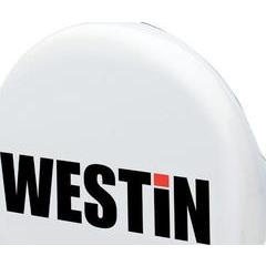Westin Driving Light Cover