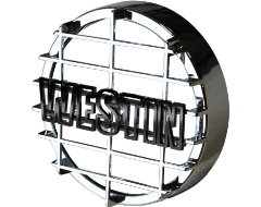 Westin Off-Road Light Cover