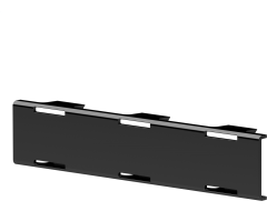 Aries LED Light Bar Cover