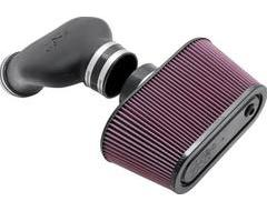 K&N 63 Series Aircharger High Performance Air Intakes