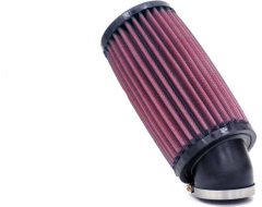 K&N Air Cleaner Assembly