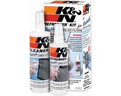 K&N Cabin Filter Cleaning Care Kit
