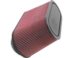 K&N Custom Fit Air Filter